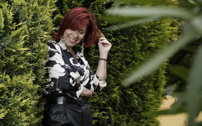 Mónica Sintra perdeu três quilos em menos de um mês com a dieta Lev