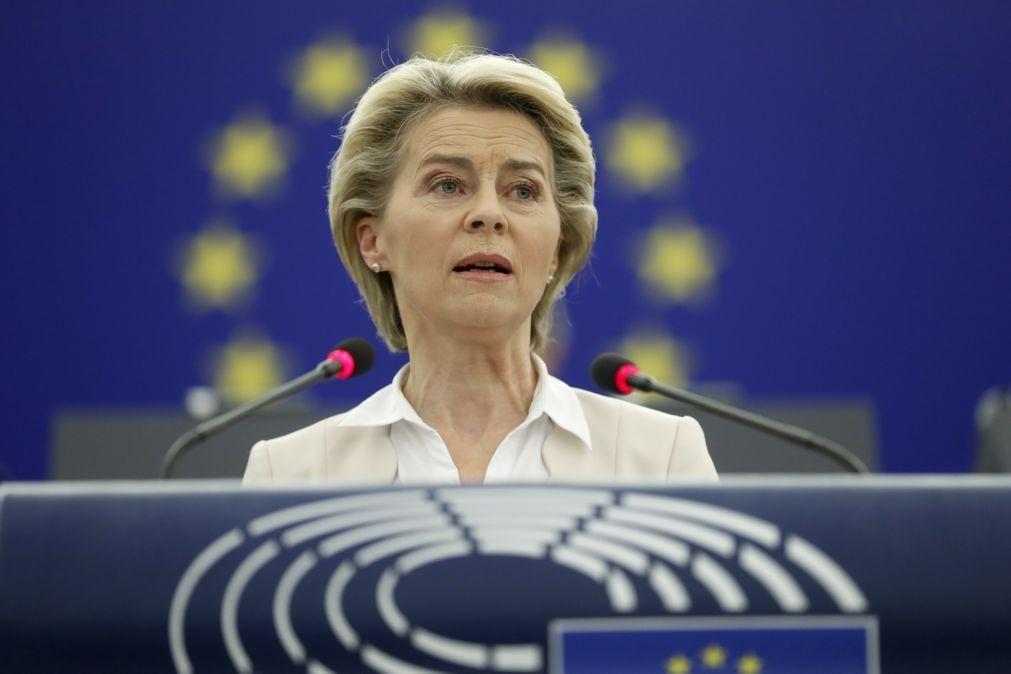 UE/Presidência: Comissão Europeia vai aprovar primeiros PRR na próxima semana