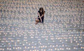 Covid-19: Pandemia já matou 3.739.777 pessoas no mundo
