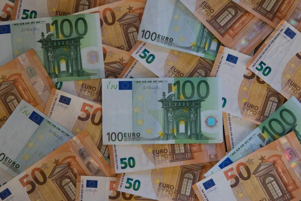 Despesa pública ficou perto de 100 mil milhões de euros em 2020