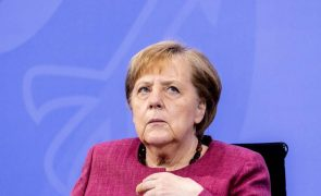 Alemanha diz que luta contra alterações climáticas é