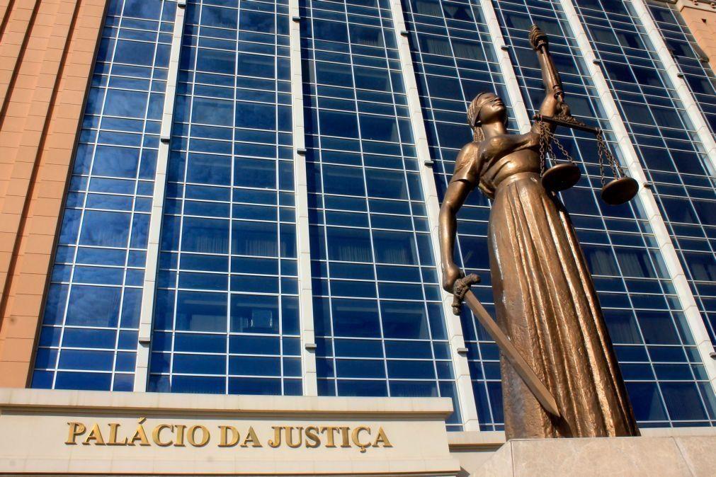 Juiz angolano Rui Ferreira cessa funções de conselheiro do Tribunal Supremo