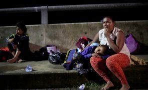 Identificados mais de 3.900 menores separados dos pais durante administração Trump