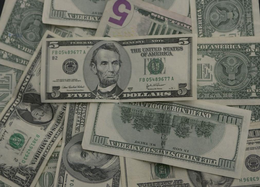 Covid-19: Mastercard anuncia financiamento de 1,3 mil milhões de dólares para África