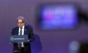 UE/Presidência: Ameaças ao oceano pedem