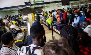 Antigos e novos passaportes da Guiné-Bissau vão circular em simultâneo até final de 2022
