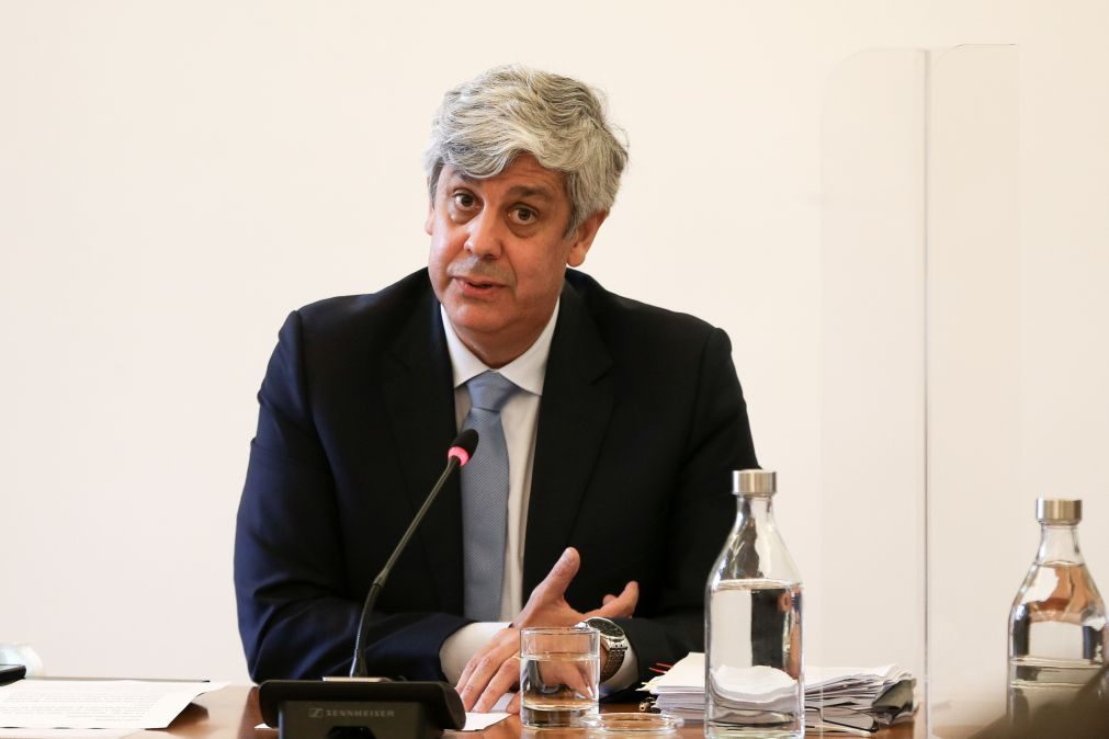 Marcelo vai falar com Mário Centeno sobre lesados de Banif e BES