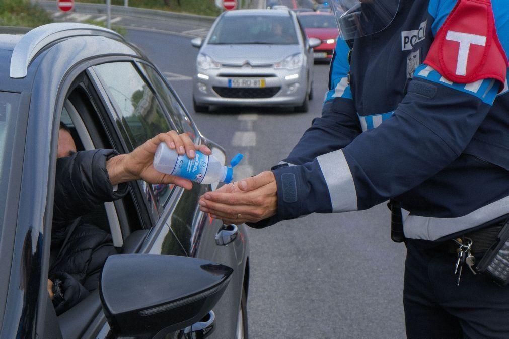 Covid-19: Nas últimas 24 horas, Portugal regista mais 1.350 casos e 6 mortes todas em Lisboa
