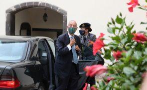 Marcelo saúda apoio do Conselho de Segurança da ONU à recandidatura de Guterres