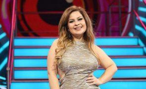 Sandrina Pratas denuncia mensagens de ódio e revolta-se: «Já chega»