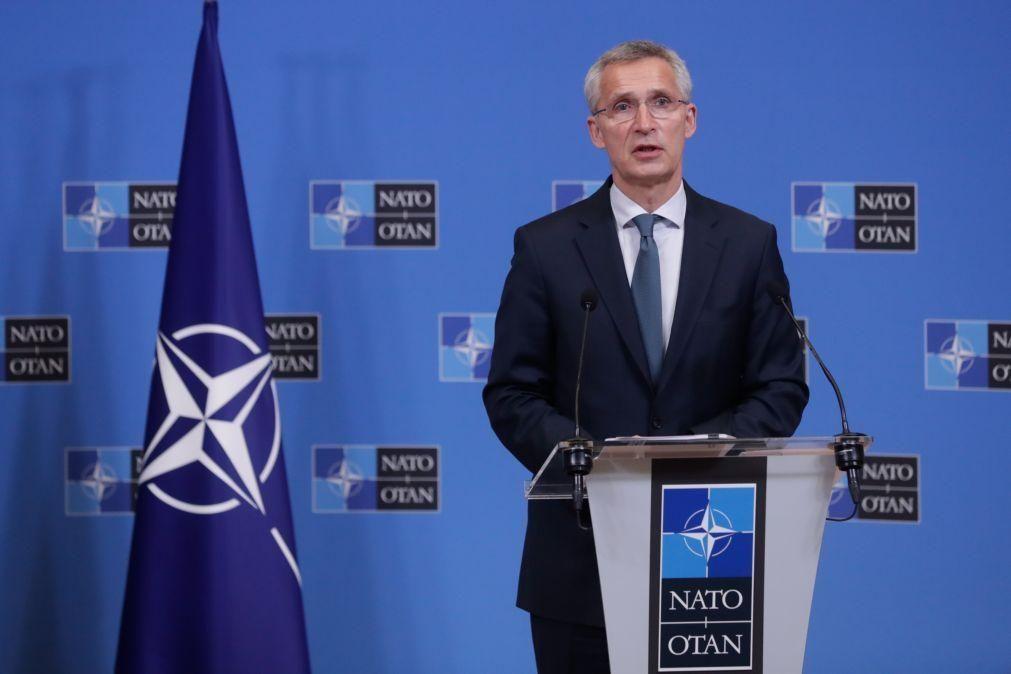 NATO considera correto que Mladic pague pelos seus