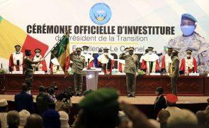 Representante da CEDEAO no Mali para confirmar Governo liderado por civis