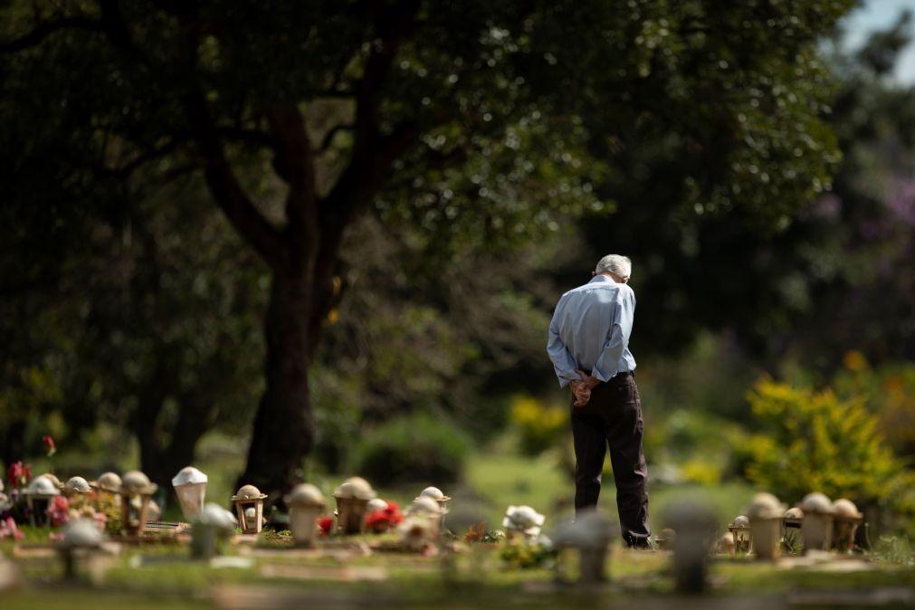 Covd-19: Brasil chega a 17 milhões de casos e aproxima-se de 477 mil mortos