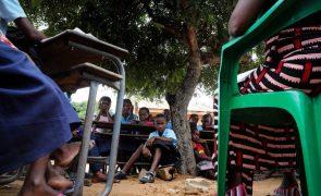 Moçambique/Ataques: Pelo menos 51 crianças raptadas em 12 meses