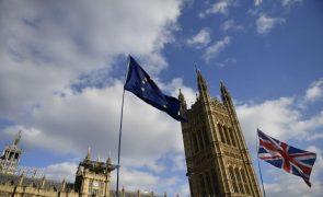UE/Presidência: PE e Conselho buscam acordo ainda este mês sobre reserva de cinco mil ME pós 'Brexit'