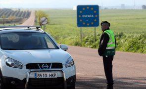 Covid-19: Espanha retira obrigação de certificado sanitário nas fronteiras terrestres