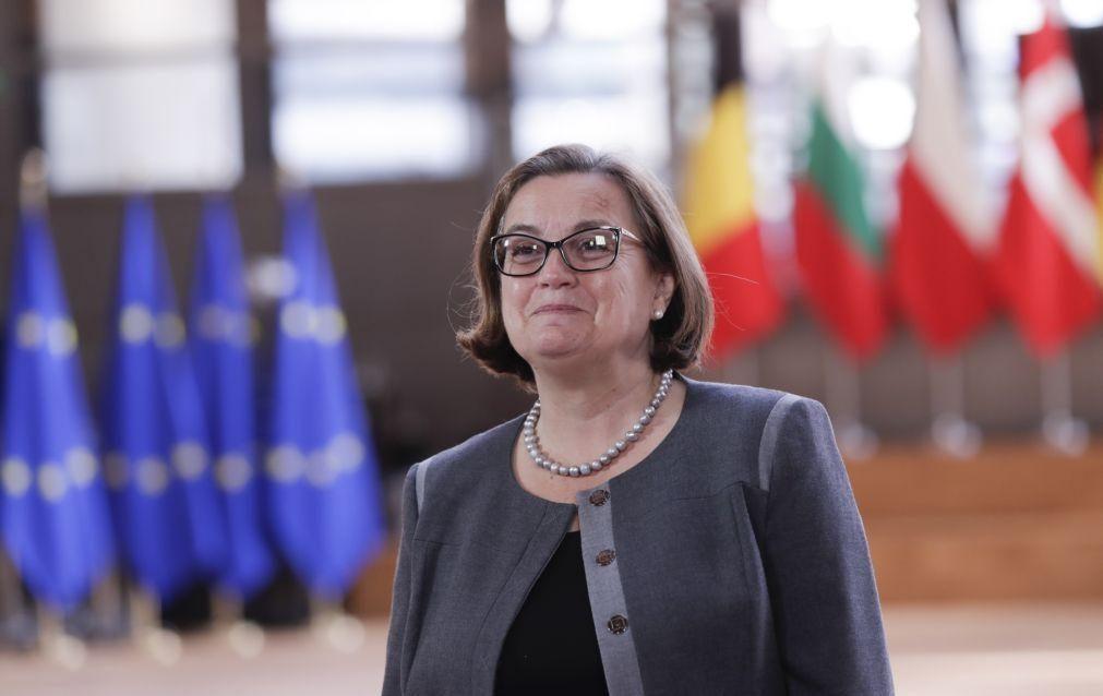 UE/Presidência: Missão da UE na cimeira G7 é
