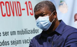 Presidente angolano liberta 154 milhões de euros para construção e apetrechamento de hospitais