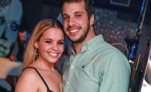 Luís Nascimento mostra primeira foto do rosto da filha e faz pedido de ajuda