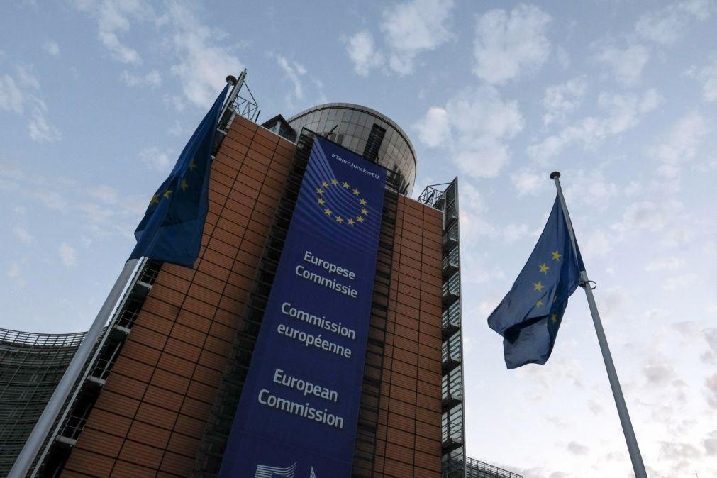 Bruxelas abre processo de infração a Portugal devido a combate ao terrorismo