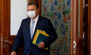 Novo Banco: Ex-sócio de Vasconcellos fez denúncia na PGR por desvio de ativos