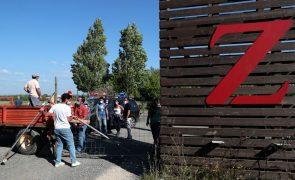 Covid-19: Governo revoga despacho de requisição do empreendimento Zmar em Odemira