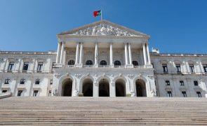 Parlamento aprova novas regras de emissão, entrega e uso do cartão de cidadão