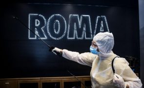 Covid-19: Itália com 2.199 casos diários e com pressão hospitalar a manter descida