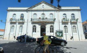 Desentendimento sobre gravação da reunião da Câmara do Montijo exigiu intervenção da PSP