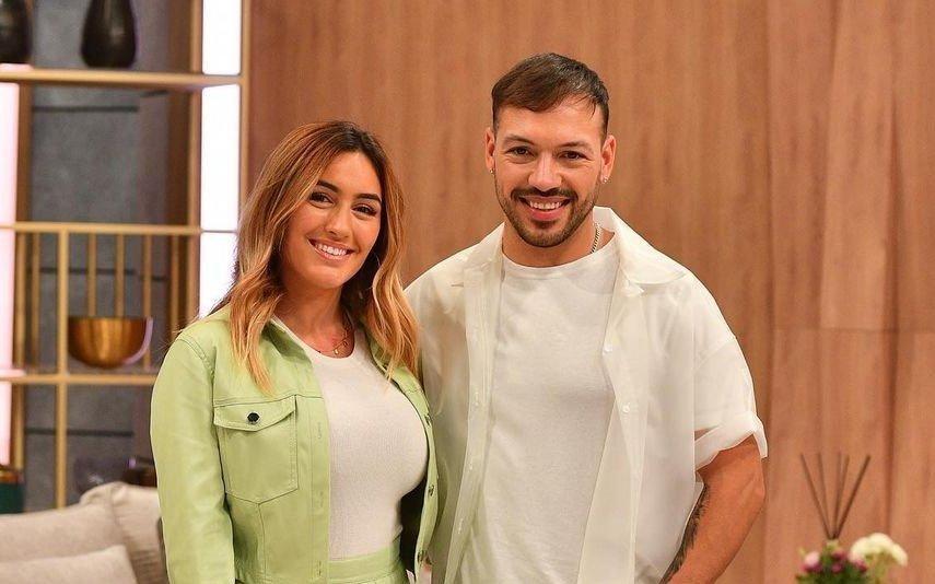 Zena e André Abrantes avançam com processo contra a Endemol após divulgação de vídeos íntimos