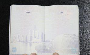 MNE da Guiné-Bissau considera grave falsificação de passaportes em França e acompanha investigação