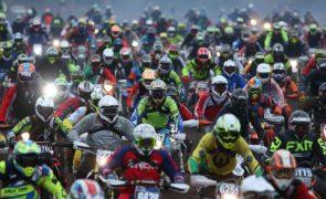 Marco de Canaveses acolhe abertura do Mundial de Enduro com 120 pilotos