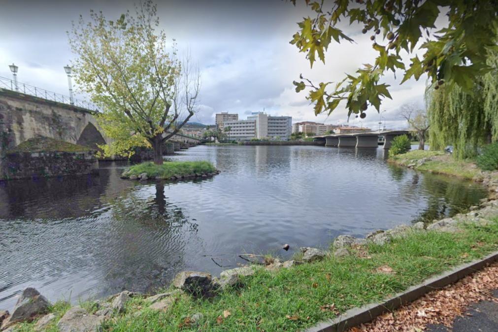 Encontrado corpo do jovem desaparecido no rio Tua em Mirandela