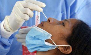 Covid-19: Casos em Timor-Leste baixam em Díli mas aumentam noutros municípios