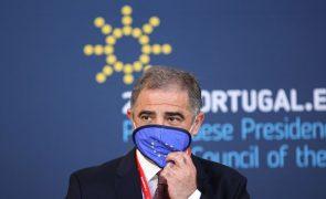 Presidente do Governo dos Açores considera um