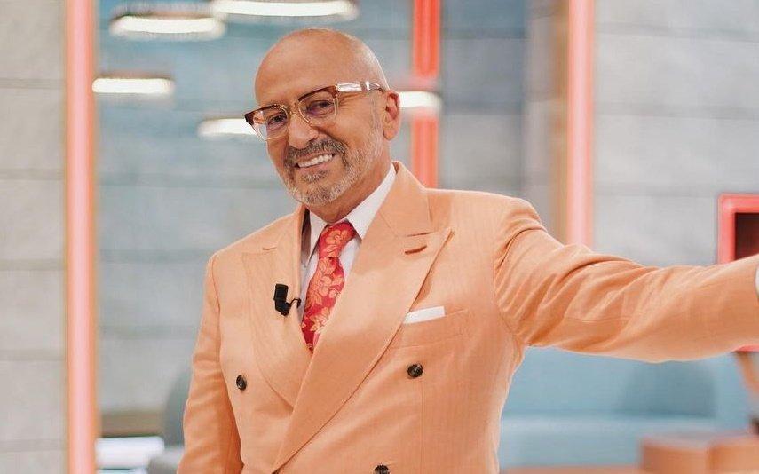 Manuel Luís Goucha responde a crítica de seguidora