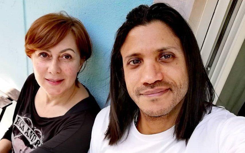 Viúvo de Maria João Abreu fez anos e pediu: «Não me deem os parabéns»