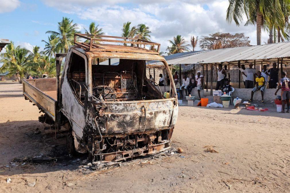 Moçambique/Ataques: Governo diz que SADC já têm elementos para decidir sobre apoio contra