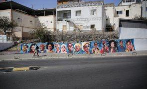 Covid-19: Cabo Verde com mais 94 casos e uma morte em 24 horas