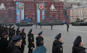 Rússia limita oficialmente viagens de diplomatas norte-americanos no seu território