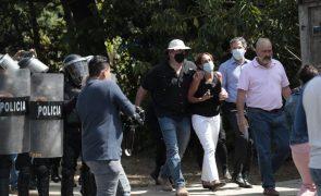 Governos da América Central e Espanha exortam Nicarágua a libertar líderes da oposição