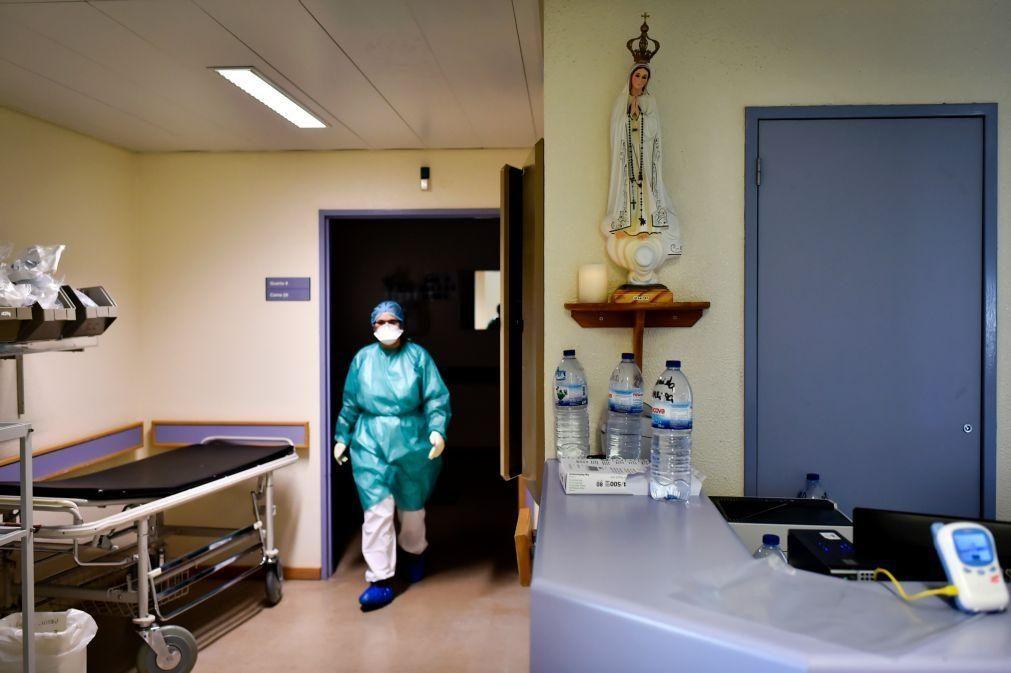 Centros de saúde querem mais articulação com hospitais e privados para recuperar