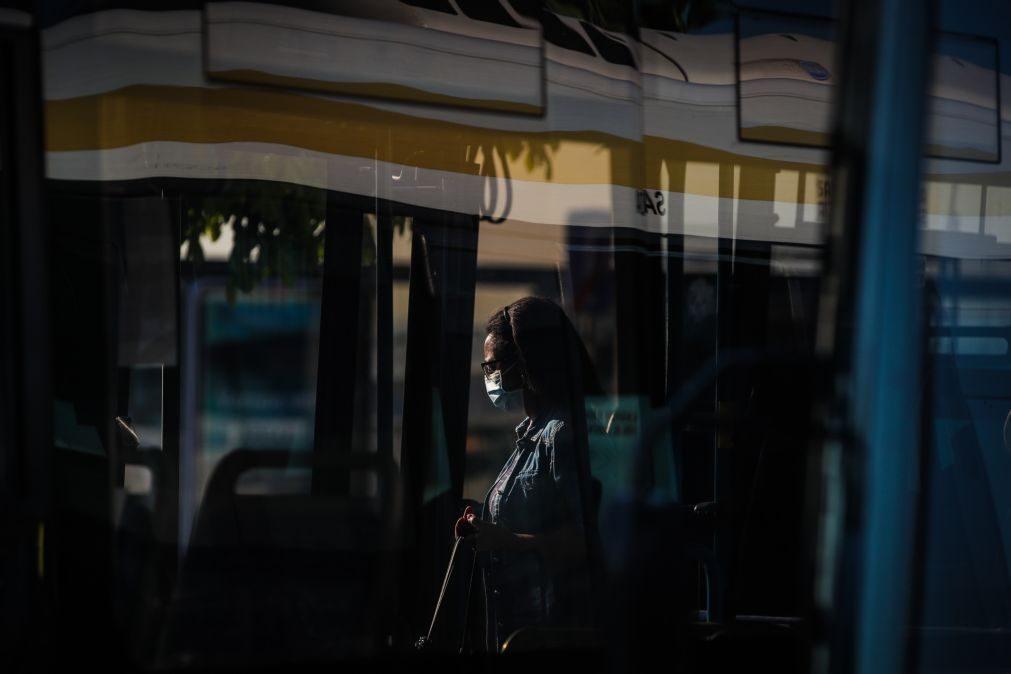 Adesão à greve dos trabalhadores dos TST entre 90% e 95%