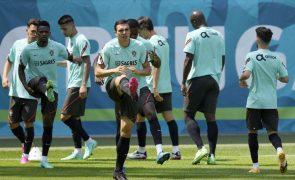 Euro2020: PSP envia equipa com cinco agentes para ajudar adeptos portugueses