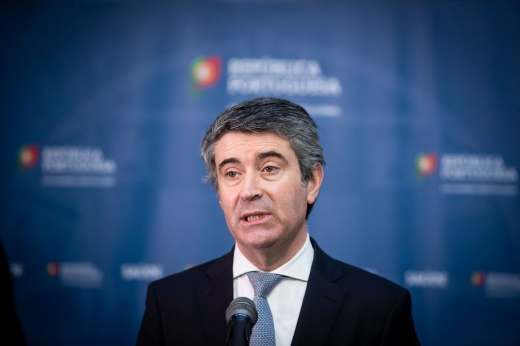 CML/Rússia: PS considera caso