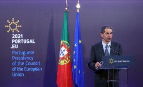 UE/Presidência: Temas espaciais têm de estar ao serviço das populações - Manuel Heitor