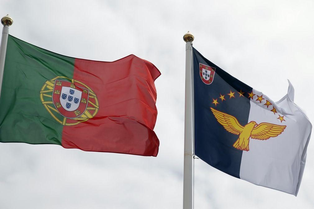 Califórnia proclama 01 de junho como Dia dos Açores naquele estado norte-americano