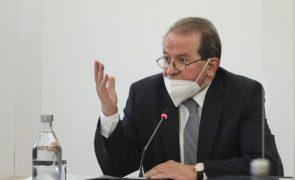Resolução do BES seria sempre preferível à liquidação, diz Vítor Constâncio