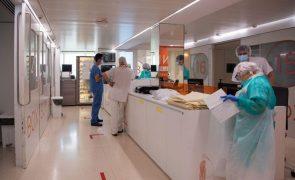 Covid-19: Espanha regista 4.142 novos casos e 36 mortes nas últimas 24 horas