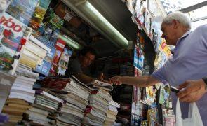 Postos de venda de jornais preparam boicote dia 18 e 19 de junho contra taxa da Vasp